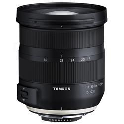 タムロン 17-35mm F/2.8-4 Di OSD (Model A037)(ニコン用)