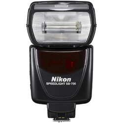 ニコン スピードライト SB-700