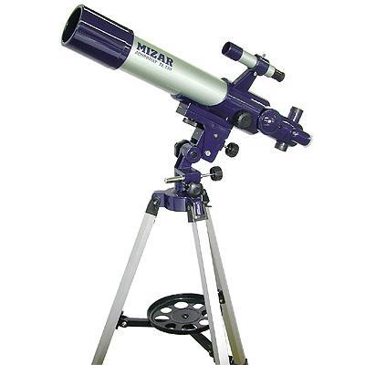 ミザール 天体望遠鏡 TL-750