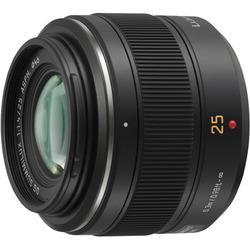 パナソニック H-X025 LEICA DG SUMMILUX 25mm/F1.4 ASPH