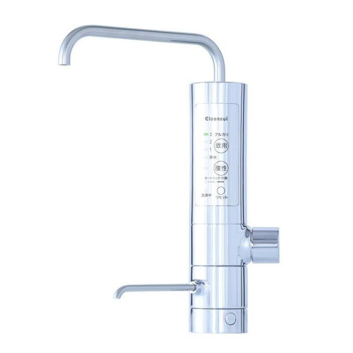 三菱ケミカル・クリンスイ アルカリイオン整水器 AL800 商品画像1:GBFT Online