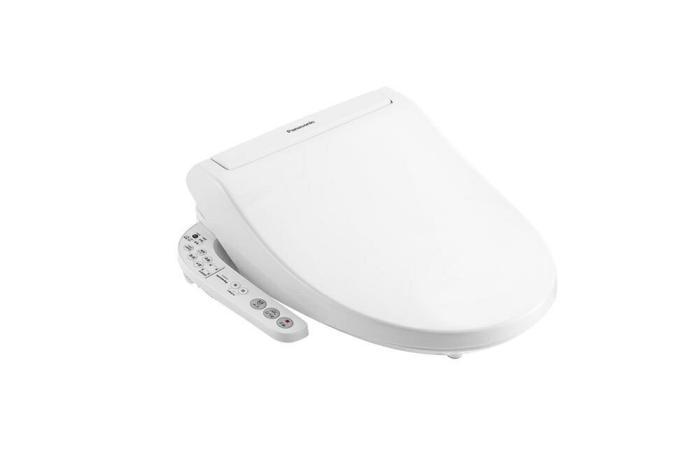 パナソニック Panasonic 温水洗浄便座 ビューティ・トワレ ホワイト CH931SWS 商品画像1:GBFT Online