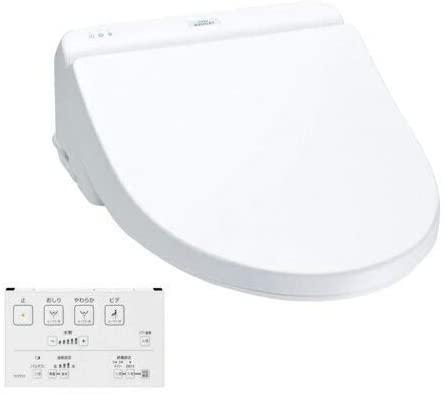 トートー TOTO 瞬間式温水洗浄便座 KSシリーズ ウォシュレット ホワイト TCF8・・・