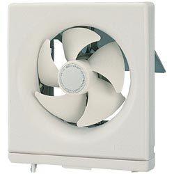 台所用換気扇 スタンダードタイプ シルキーホワイト VFH-15H1 商品画像1:ハッピーWeb 本店