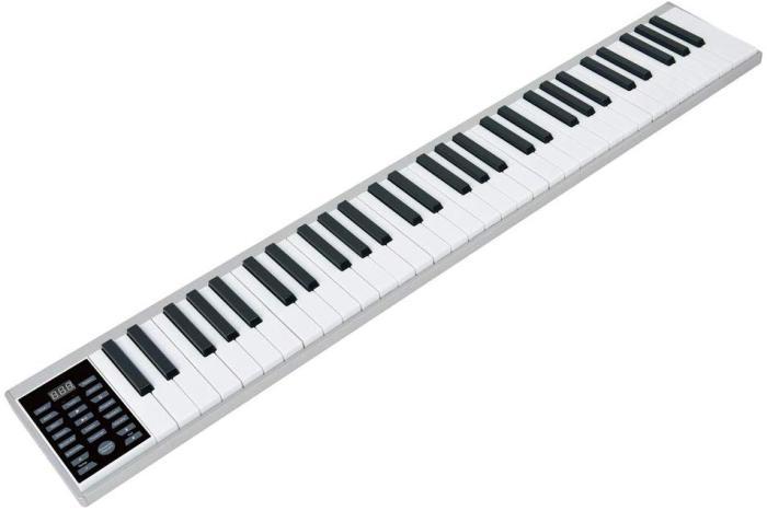 Sunruck 電子キーボード  PlayTouch easy プレイタッチ イージー SR-DP05