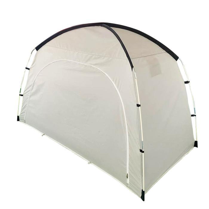 Landfield 室内テント LF-IT010-GY グレー