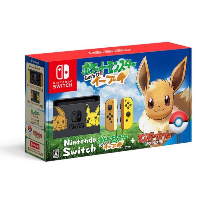 任天堂 Nintendo Switch ポケットモンスタ...