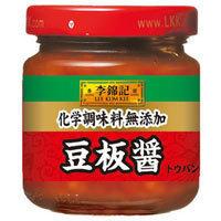 エスビー 李錦記 豆板醤 化学調味料無添加 90g