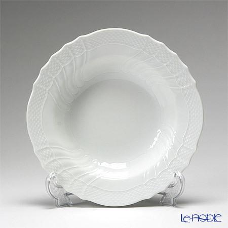 リチャードジノリ(Richard Ginori) ベッキオホワイト スーププレート 20cm