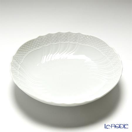 リチャードジノリ(Richard Ginori) ベッキオホワイト 盛り皿 21c・・・