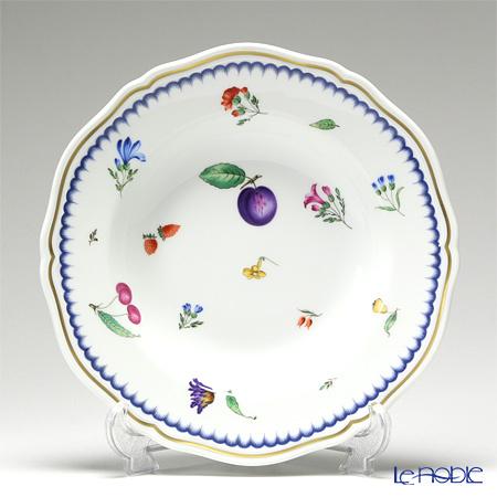 ジノリ1735/リチャード ジノリ(GINORI 1735/Richard Ginori) イタリアンフルーツ スーププレート 24cm