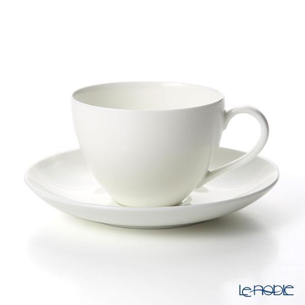 ビレロイ&ボッホ(Villeroy&Boch) アンムット コーヒーカップ&ソーサー