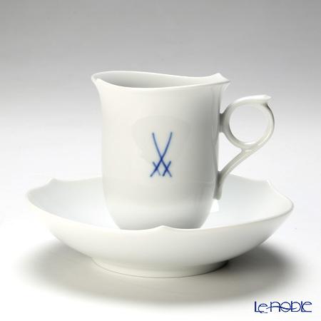 マイセン(Meissen) 剣マーク コレクション 825001/28582 コーヒーカップ&ソ・・・