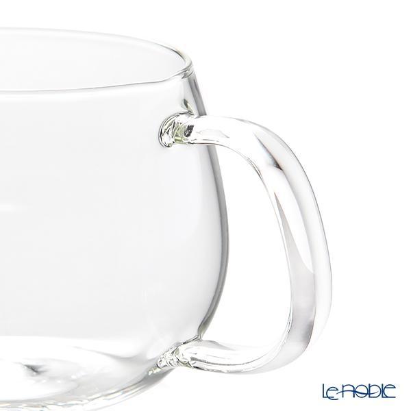 キントー 耐熱ガラス UNITEA カップ(S) 商品画像4:ブランド洋食器専門店 ル・ノーブル