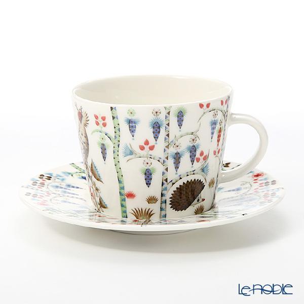 イッタラ(iittala) タイカ シーメス Siimes コーヒーカップ&ソーサー 200cc