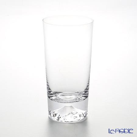 【伝統工芸】田島硝子 富士山グラス タンブラー 【田嶌】【Fujiグラス】