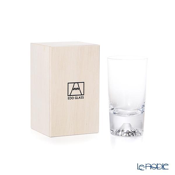 【伝統工芸】田島硝子 富士山グラス ミニタンブラーTG20-015-MT 【田嶌】【Fu・・・
