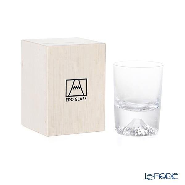 【伝統工芸】田島硝子 富士山グラス 冷酒グラス/ショットグラス TG20-015-CS・・・