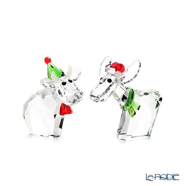 スワロフスキー Holiday Mo&Ricci SWV5-540-695 20AW 2020年度限定生産品