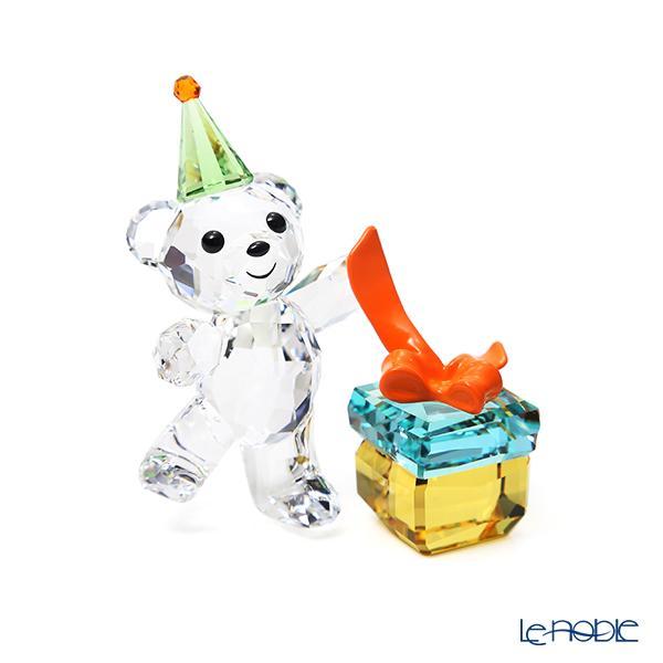 スワロフスキー Krisベア Best Wishes SWV5-557-538 21SS クリスベア/Krisbe・・・