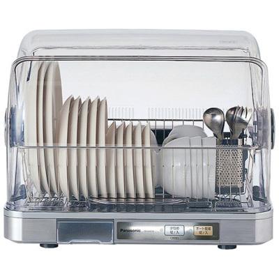 パナソニック 高質感&清潔感!ステンレスボディタイプ 食器乾燥器(6人用) FD-・・・