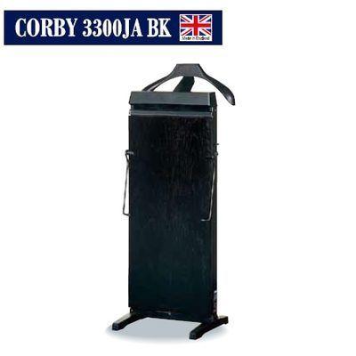 CORBY 高性能で耐久性にも優れた「コルビー」ズボンプレッサー(ブラック) 330・・・