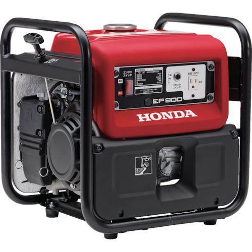 本田技研工業 HONDA スタンダード発電機 50Hz EP900N・・・