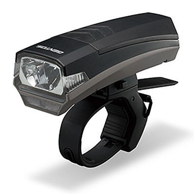 GENTOS 乾電池式バイクライト(XBシリーズ) XB-550LD