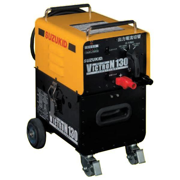 スター電器製造 バッテリーウェルダーヴィクトロン130 SBV-130 商品画像1:ライフィス