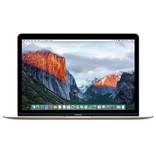 MacBook Retinaディスプレイ 1200/12 MNYK2J/A [ゴールド] 製品画像