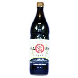 【丸島】 純正醤油 淡口 900ml ※お取り寄せ商品