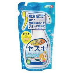 【丹羽久】niwaQキッチン用セスキクリーナー詰替え用 350ml ※お・・・