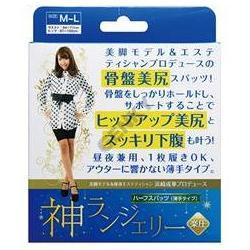 【グローバル・ジャパン 】ランジェリー ハーフスパッツ M-L(1枚入) ・・・
