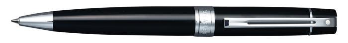 【シェーファー】シェーファー300 ソリッドブラック N2931251 ボールペン ※・・・