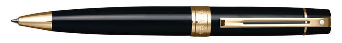 【シェーファー】シェーファー300 ソリッドブラックGTT N2932551 ボールペン ・・・