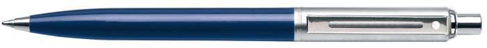 【シェーファー】センチネル プラスチックブルー N23217351 ボールペン ※お・・・