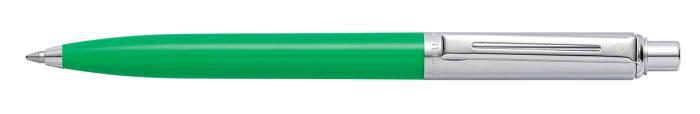 【シェーファー】センチネル ブライトグリーン N23218151 ボールペン ※お取・・・