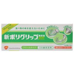 【アース製薬】新ポリグリップ無添加 20g ※お取り寄せ商品