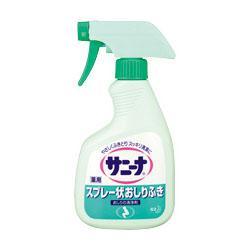 【花王】サニーナ 薬用 スプレー状おしりふき 400ml(医薬部外品) ・・・