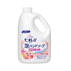 【花王】ビオレU泡ハンドソープ (業務用) 2L フルーツの香り ※お取・・・