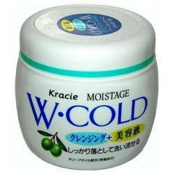 【クラシエ】モイスタージュ Wコールドクリーム 270g ※お取り寄せ商品