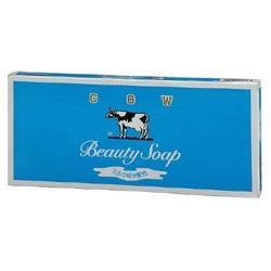 【牛乳石鹸】牛乳石鹸 カウブランド 青箱 85g×6個入り ※お取り寄せ・・・