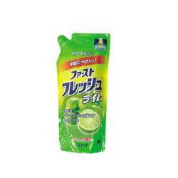 【第一石鹸】ファーストフレッシュライム つめかえ用 500ml ※お取り寄せ商・・・