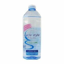 【第一石鹸】サイクルスタイル ヘアウォーター 詰替用 400ml ※お取・・・