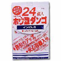 【ナガオカ販売】ホウ酸ダンゴ インピレス 24個入