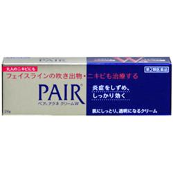 【第2類医薬品】【ライオン】ペアアクネクリームW 24g ※お取り寄せにな・・・