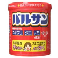 【第2類医薬品】【ライオン】新バルサンSPジェット(18~24畳)(赤) 60g・・・