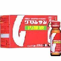 【第3類医薬品】【ライオン】グロンサン内服液 30・・・