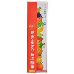【ユニマットリケン】野菜と果実の熟成酵素 720ml ※お取り寄せ商品