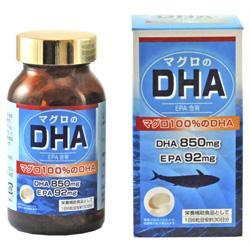 【ユニマットリケン】DHA850 180粒 ※お取り寄せ商品